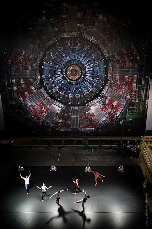 60 aniv CERN
