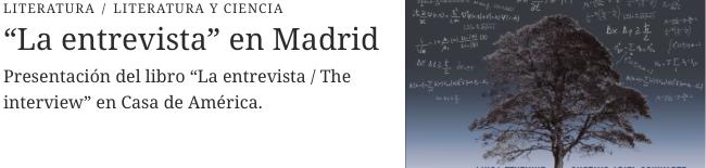 la-entrevista-madrid